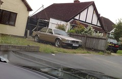 150720127053 (uk_senator) Tags: gold 1991 40 daimler xj40 uksenator