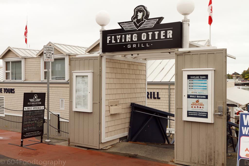 The Flying Otter Grill