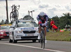 Jurgen Van Den Broeck (Bel) Lotto Belisol Team (sjaradona) Tags: france sports sport race canon de cycling la team tour time den 21st july saturday racing course pro tt frankrijk lotto van tourdefrance bel trial fietsen chartres jurgen contre wedstrijd 2012 fiets individual bycicle timetrial montre koers wielrennen bonneval ronde radfahren cyclisme protour img5279 broeck tijdrit rondevanfrankrijk belisol hauville romigny bailleaulepin