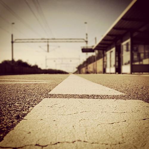 Gunnesbo station, Lund