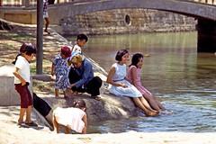 Saigon Zoo and Botanical Gardens (manhhai) Tags: 1966 saigon 1965