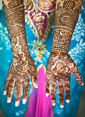 IMG_6165 (synapse19) Tags: wedding mehndi