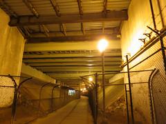 CCT (Daquella manera) Tags: md capital maryland tunnel crescent trail tunel sl001622md