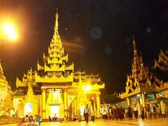 Shwedagon_Pagoda_Yangon (Sasha India) Tags: myanmar yangon temple journey buddhism