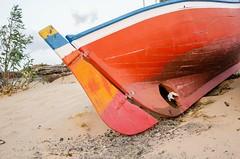 Barca (inma F) Tags: agua barca color colores mar paisaje playa sanandres santacruz teresitas boat sand beach tenerife
