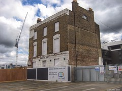 Warmington House (GIIBRG) Tags: warmingtonhouse thfc coys spurs tottenhamhotspur tottenham n17 whitehartlane grade2listed
