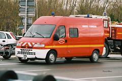 SDIS 84 (mduthet) Tags: sdis84 avignon vaucluse cspavignon vplo citron citronjumper camionpompier sapeurspompiers