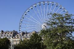 The Tuileries Garden. Paris. France. (Valrie_de_Paris) Tags: attraction concorde famous france garden louvre museum paris park public tourism tuileries tuileriesgarden