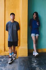 DSC01151 (bunhiihi) Tags: love sonycamera sonya300 alphacamera hoian couple vietnam