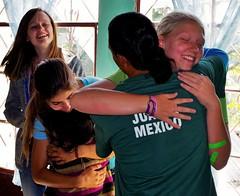 Happy Hugs (Calley Piland) Tags: guatemala patulup mission stoves cheyenneumc vimguatemala vim methodist umvim umc stovebuildersofguatemala