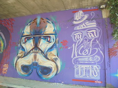 it's like that & where the way it is (en-ri) Tags: rems 182 viola lilla torino wall muro graffiti writing 2016 stormtrooper