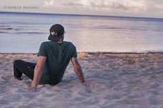 Strand (wonderland_lady) Tags: rgen ostsee wasser strand balticsea beach water sonne sun sommer summer landschaft landscape sea mven birds sunset sonnenuntergang sellin portrait boy mann gegenlicht
