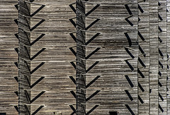 Wooden structure (waldo.posth) Tags: sony slta99v tamron f3563 28300mm di pzd 135mm palouse wood mill remnants washington state