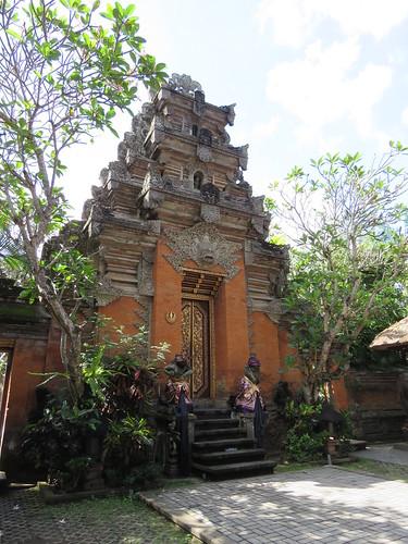 Palais Royal d'Ubud - Bali 2016