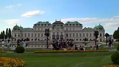 Vienna (heytampa) Tags: vienna austria belvedere palace architecture upperbelvedere
