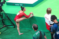 IMG_2681 (Mud Boy) Tags: rio riodejaneiro rio2016 brazil braziltrip brazilvacationwithjoyce olympics2016 olympics olympicgames rioolympics2016 2016summerolympics gamesofthexxxiolympiad jogosolímpicosdeverãode2016 summerolympics barraolympicpark thebarraolympicparkbrazilianportugueseparqueolímpicodabarraisaclusterofninesportingvenuesinbarradatijucainthewestzoneofriodejaneirobrazilthatwillbeusedforthe2016summerolympics parqueolímpicodabarra barradatijuca arenaolímpicadorio rioolympicarenagymnastics rioolympicarena gymnastics gymnasticsartisticwomensindividualallaroundfinalga011 gymnasticsartisticwomensindividualallaroundfinal ga011 zonebarradatijuca alyraisman favorite rio2016favorite facebookalbum rio2016facebookalbum riofacebookalbum riofavorite southamerica