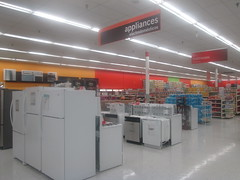 Appliances & Mattresses (Random Retail) Tags: kmart store retail 2015 sidney ny