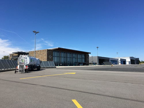 Limoges airport