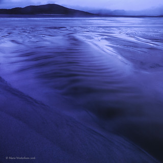 Isle of Harris - Twilight hour