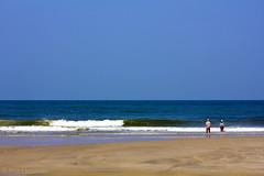 Sylt (Ina Hesmer Fotografie) Tags: fotografie landschaft meer brandung atlantik sea ocean surf weite ausblick fernweh urlaub holiday travel reise landscape