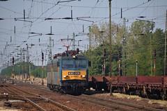 MAV 630 008,630 ... Vmosgyrk (eddespan (Edwin)) Tags: mav hongarije hungary ungarn trein spoorwegen train zug
