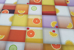 cocktail squares linen cotton canvas (Scrummy Things) Tags: cocktails spoonflower linencottoncanvas teatowel squares geo celebration alcohol party cutandsew graphic modern prohibition textile surfacedesign scrummy orange lemon lime cherry fruit mixer gin champagne contest pattern lilac