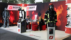 Scott Safety (adelaidefire) Tags: australasian fire emergency service authorities council afac 2016 brisbane queensland australia afac16 scott safety
