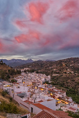 Torrox (happisnapper) Tags: torrox andalusia spain sunset