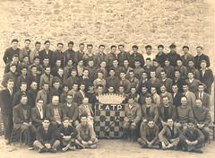 Promo 1950 à 1953