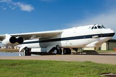 NASA B-52H Ground Trainer (thetford569) Tags: 610025 82ndtrwsheppardgroundtrainer airforce aircraftmilitary airshow b52stratofortress b52h bomber ksps locations operator squadronunitbase type unitedstatesofamerica
