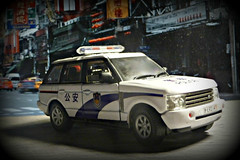 Range Rover chinese police Hongwell (luchiki1) Tags: luchiki1 police polizia policia gendarmerie policija   polizei car 143 model guardia civil polizeiauto rendorseg policja milicija jeep audi bmw volga mercedes fiat alfa romeo secours nypd sfpd  polis politi politie lapd zastawa volvo toyota vehicle gleb luchay