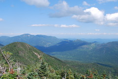 Armstrong Mountain (runJMrun) Tags: adirondacks adirondack mountains new york state summer partly cloudy skies clear day