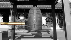 Evening Drum and Morning Bell (rightway20150101) Tags:   bell miaoli taiwan faith  buddhism