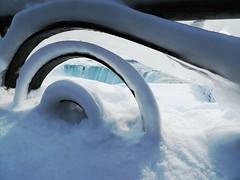 Niagara Ice (jenmigliore) Tags: niagarafalls ice waterfalls winter outdoors