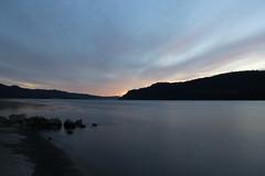 Columbia River at Dalton Point (M.Chopra) Tags: columbiarivergorge colors mthood mtadams crosstrek xvcrosstrek xv subaruxvcrosstrek subaru scoobaru scooby portland portlandia portlandor oregon or orange