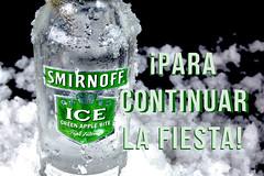 Fotogrfa de Producto (Yossi Servelln) Tags: fotogrfia de producto cerveza modelo smirnoff comida beer licor photo sv elsalvador