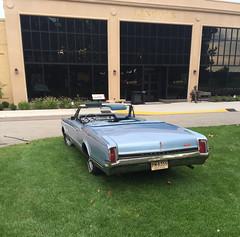 1966 Oldsmobile Cutlass 442 Convertible (avionx) Tags: oldsmobile 442 convertible 1966