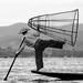 The Fishermen of Inle Lake