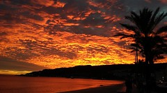 Red (xicoleao) Tags: portugal sesimbra pordosol sunset caboespichel platinumheartaward