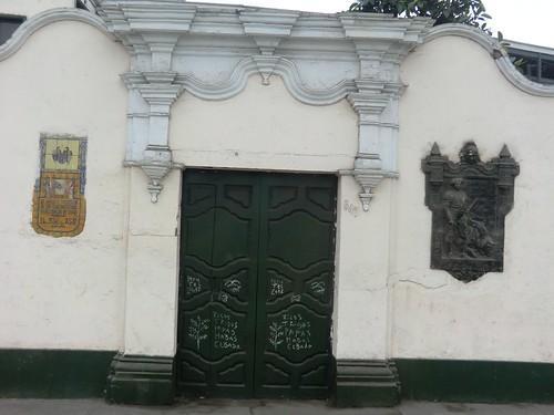 Perú 2012