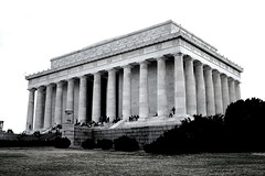"Lincoln Memorial NE • <a style=""font-size:0.8em;"" href=""http://www.flickr.com/photos/59137086@N08/7896490542/"" target=""_blank"">View on Flickr</a>"