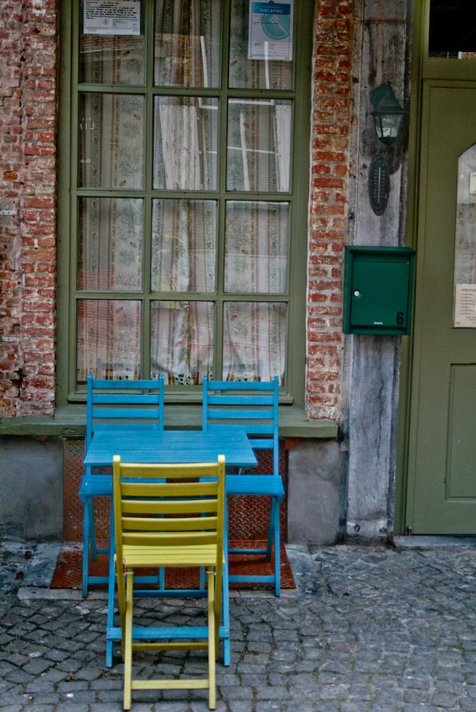 Antwerp - Belgium