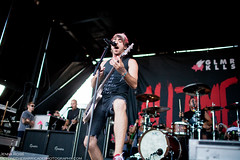 All Time Low (Beyond The Barricade Photography) Tags: warpedtour alltimelow alexgaskarth jennaross beyondthebarricadephotography