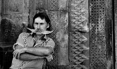 Moustache (Isabella Pirastu) Tags: people armenia monastero russo amenia khor virap  armenija   hayastani hanrapetouyoun