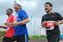 AHM2012_020226A_DSC_9626 (Airtel Hyderabad Marathon) Tags: road marathon running hyderabad iiit tankbund hcu somajiguda banjarahills necklaceroad gachibowli 26thaugust hiteccity kbrpark ahm|2012