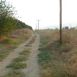 "Sometimes heaven is a quiet dirt road <a style=""margin-left:10px; font-size:0.8em;"" href=""http://www.flickr.com/photos/59134591@N00/7954699284/"" target=""_blank"">@flickr</a>"