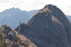 Moro Rock (laura gwinn) Tags: california hiking sequoia mororock