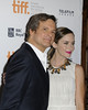Colin Firth and Emily Blunt 2012 Toronto International Film Festival Toronto, Canada