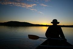 IMGP3416 (Axemaniac-Art) Tags: sunset silhouette boat canoe peron bigmomma a3b herowinner ultraherowinner storybookwinner pregamewinner gamesweepwinner storybookbtd1st axemaniac2012 axemaniacseptember2012 axemaniacseptember
