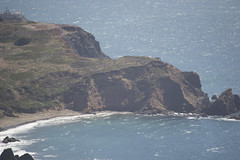 (quashlo) Tags: beach cove pacificocean marinheadlands pointbonita rodeobeach pointbonitalighthouse ptbonitalighthouse ptbonita pointbonitalight rodeocove ptbonitalight